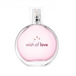 Avon Wish of Love Kadın Parfümü Bahara Özel Ambalaj 50 ml 54556