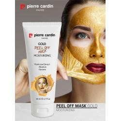 Pierre Cardin Peel Off Nemlendirici Soyulabilir Altın Maske 80 ml 19502